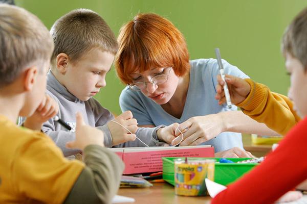 Фото №5 - Выбирай на вкус: детские развивающие центры во Владимире