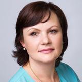 Анна Куприкова