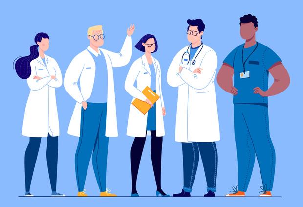 Фото №1 - Чек-лист: как часто надо ходить ко врачам и к каким конкретно