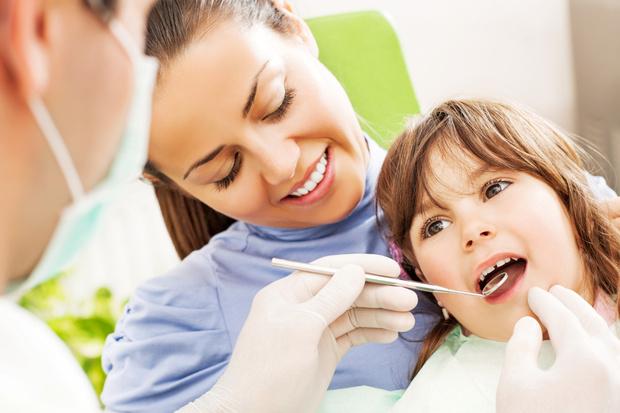 Фото №2 - Детские зубные травмы: что делать родителям