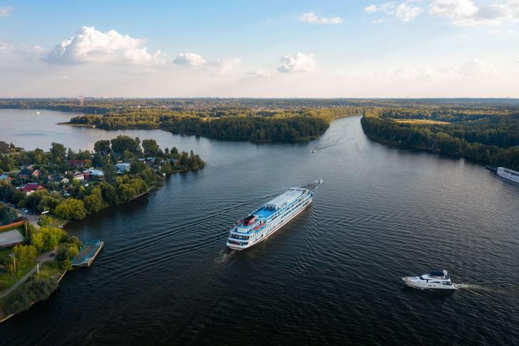 Фото №2 - «Пандемийный» отпуск: самые интересные круизы по России