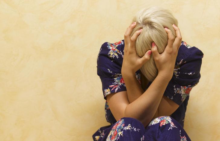 Фото №2 - Как противостоять стрессу и оставаться красивой