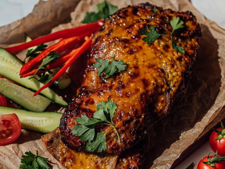 Фото №5 - Греческая кухня у вас дома: 4 блюда, которые понравятся всем