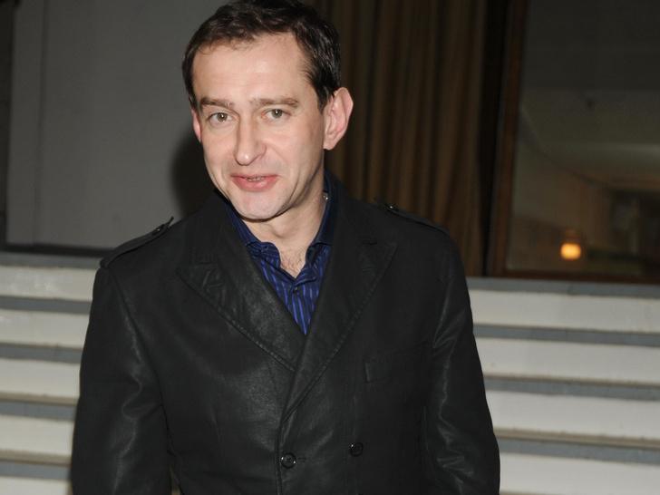 Константин Хабенский последние новости, дети