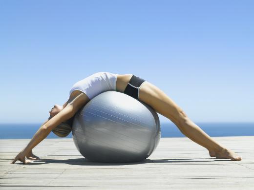 Упражнения для укрепления грудных мышц