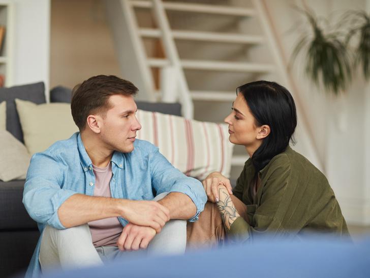 Фото №3 - 6 шагов, которые помогут преодолеть кризис в отношениях