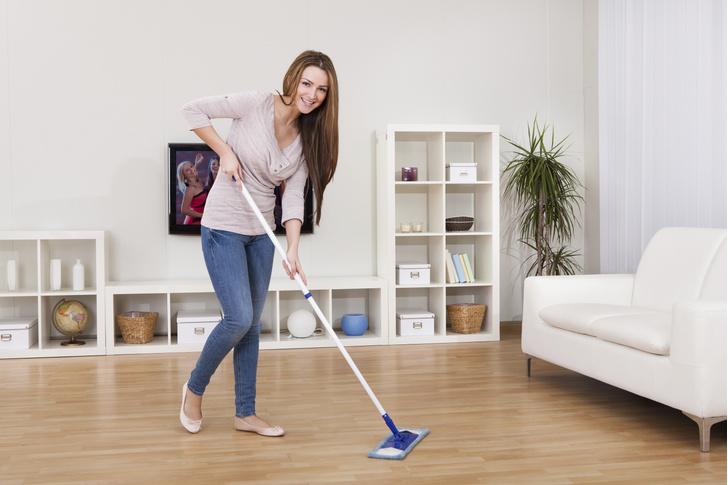 Как сделать дом чистым и безопасным для людей, страдающих аллергией