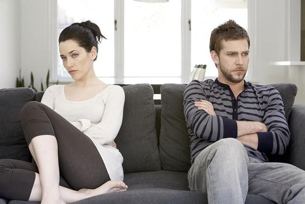 Фото №3 - Милые бранятся: искусство семейной ссоры
