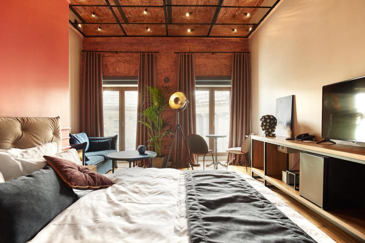 Фото №8 - Дизайн-отель, галерея, арт-резиденция: как современное искусство заняло 4 этажа Wynwood