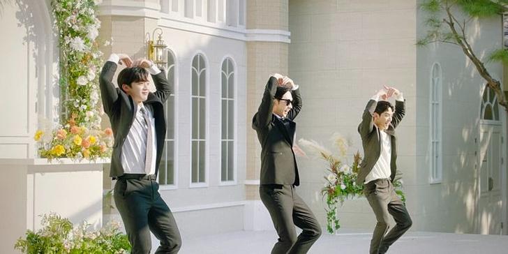 Фото №6 - Такое не забудешь: 10 самых впечатляющих танцев из корейских дорам 💃