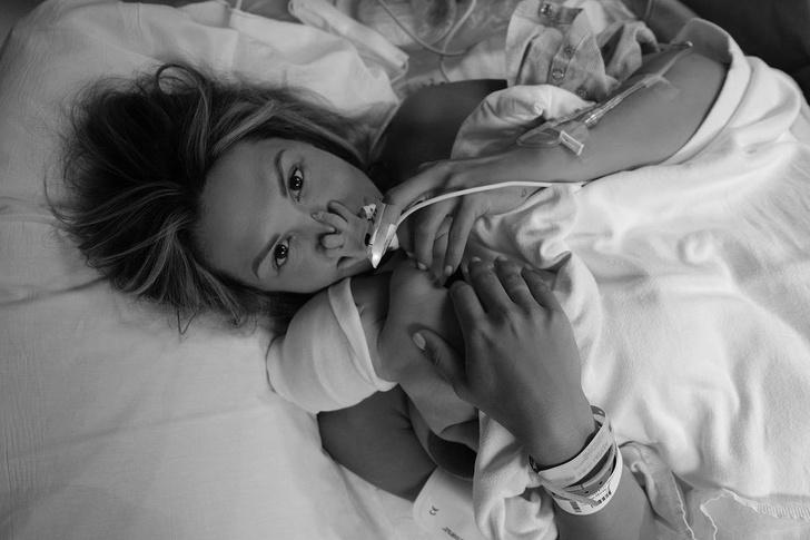 Звезда «Кухни» Мария Горбань стала мамой во второй раз