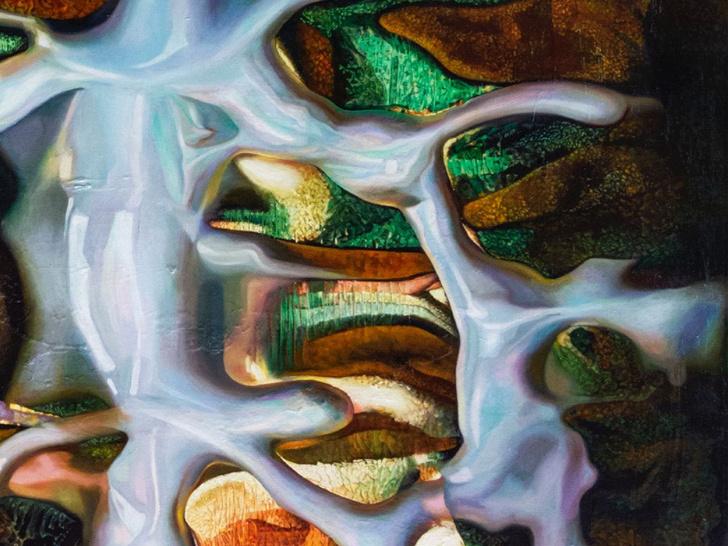 Фото №2 - Что нужно знать о выставке Саши Купаляна «Адамовым детям»