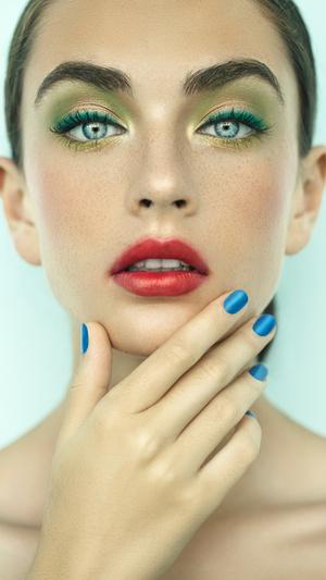 Фото №2 - Как выглядит идеал красоты XXI века: типаж noble face