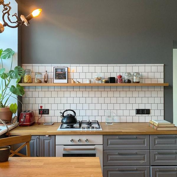 Фото №20 - 7 фантастических преображений: фото кухонь до и после ремонта