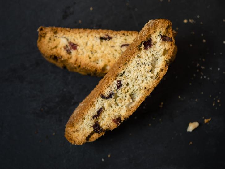 Фото №5 - Идеально к чаю: 4 рецепта изумительно вкусного печенья
