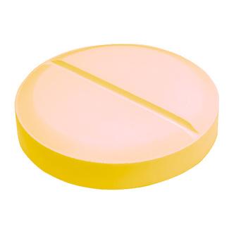 Фото №4 - Цвет таблеток влияет на производимый эффект