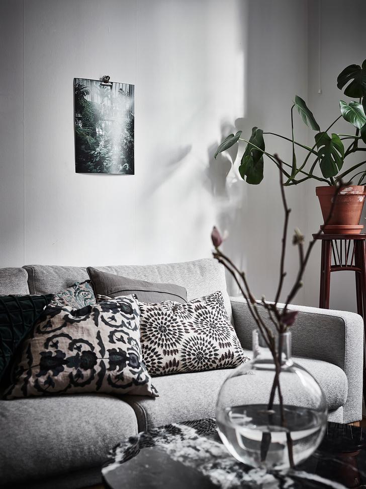 Фото №3 - Украшаем дом к весне: букеты из веток