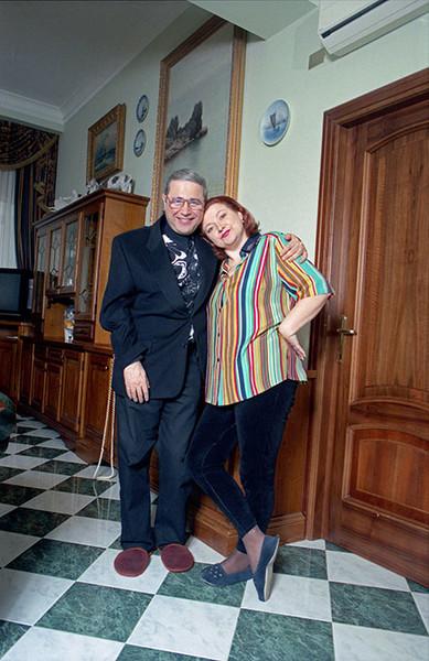 Фото №1 - Адвокат Жорин: «Петросяну нечем платить за коммуналку»