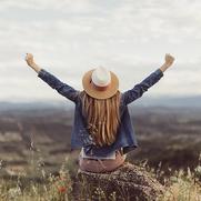 Умеете ли вы получать удовольствие от жизни?