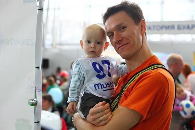 Фото №3 - Журнал «Счастливые родители» приглашает на свой стенд в парк Сокольники