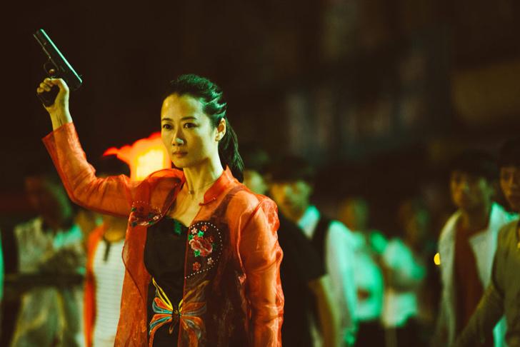 Фото №2 - В Петербурге покажут культовые фильмы из Китая