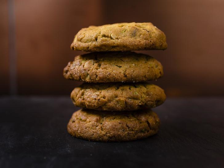Фото №3 - Идеально к чаю: 4 рецепта изумительно вкусного печенья