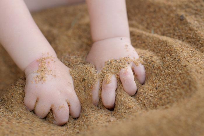 Фото №3 - Психотерапия в песочнице или Песочная терапия
