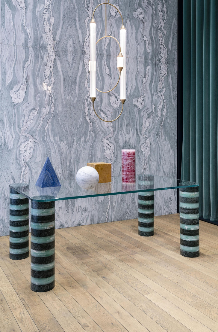 Фото №6 - ELLE DECORATION шопинг: абстрактное искусство