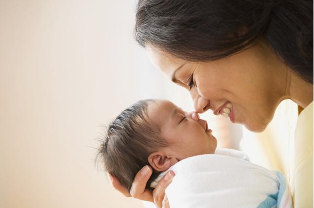 Фото №1 - Чего больше всего боятся мамы в ожидании второго ребенка