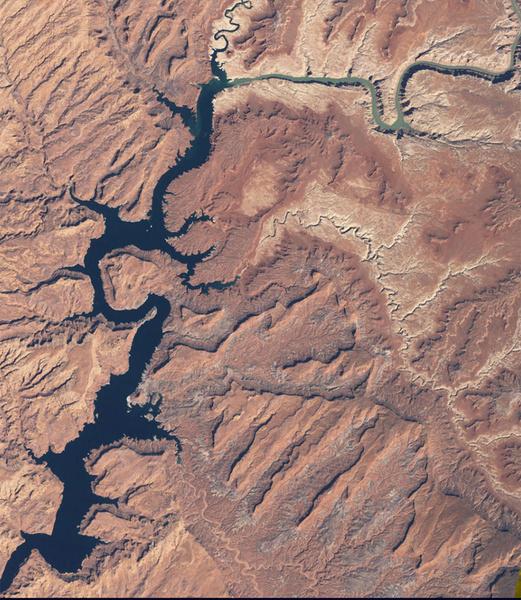 Фото №4 - Было— стало: 6 примеров того, как человек и изменение климата влияют на планету