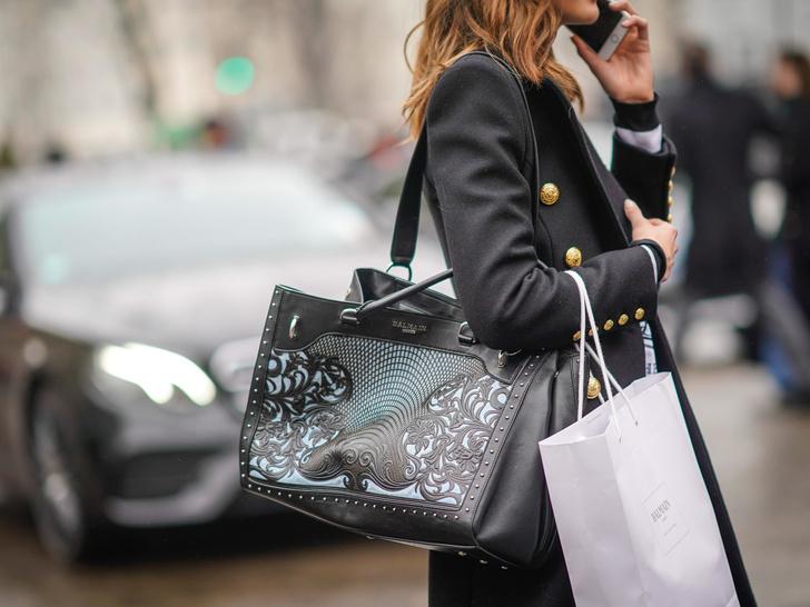 Фото №2 - 5 сумок, которые должны быть у каждой женщины