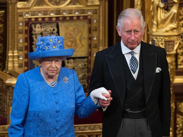 Фото №4 - Дурная слава: 5 вещей о принце Чарльзе, которые он не хотел бы предавать огласке