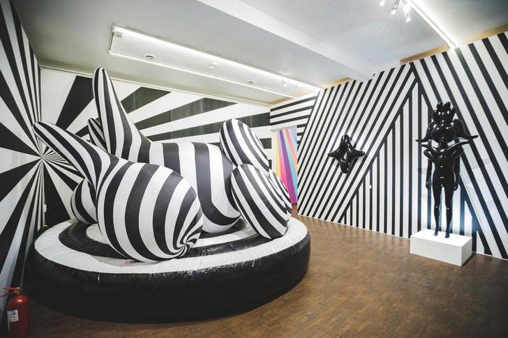 Фото №4 - Исследование телесности и любви на выставке Саши Фроловой в ММОМА