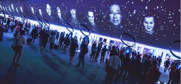 Фото №8 - Берлинская выставка IFA 2020 проходит в новом формате