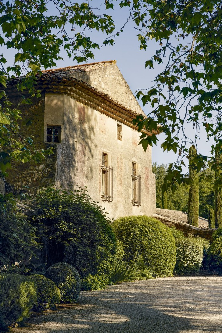 Фото №5 - Дом декоратора Франсуа Катру в Провансе