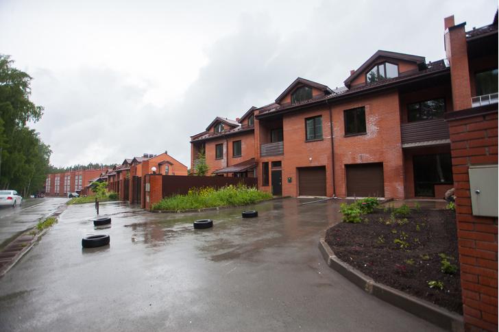 Фото №17 - «Благовещенка»: микрорайон, где хорошо с экологией и плохо с транспортом