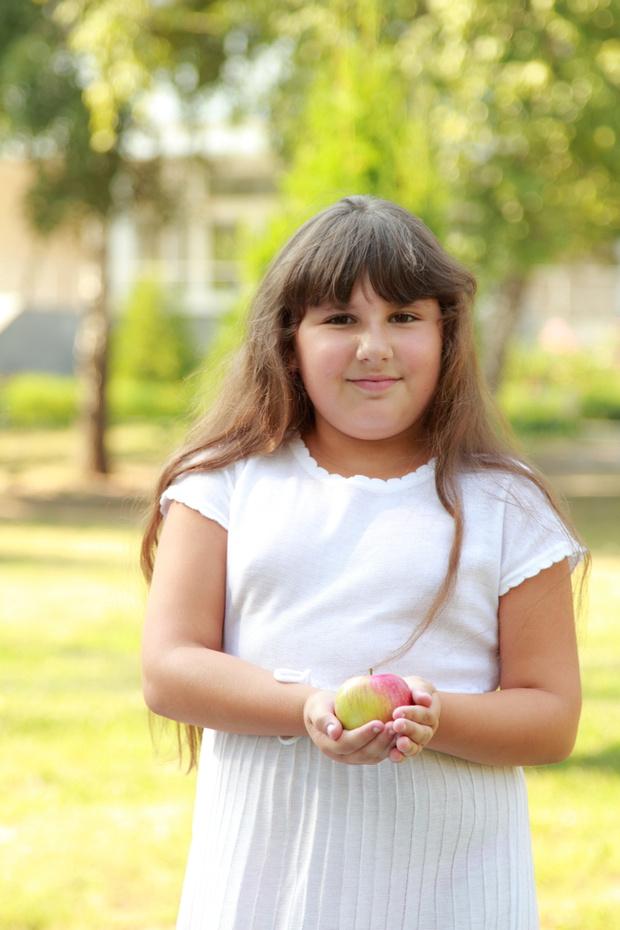 Фото №1 - Замечания о лишнем весе способствуют прогрессированию у ребенка ожирения