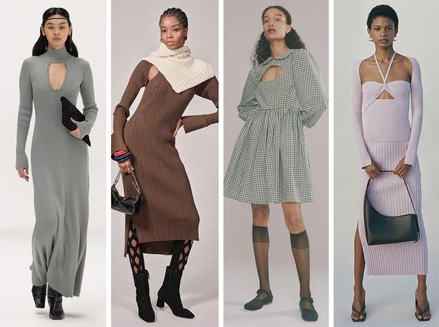 Фото №4 - Тренды осени и зимы 2021/22 с Недели моды в Нью-Йорке