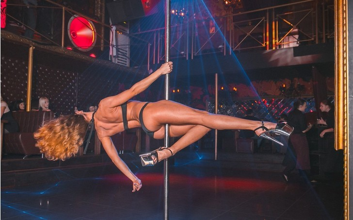 Фото №14 - Танцы, которые сведут вас с ума: выбираем тренера по Pole Dance в Пензе