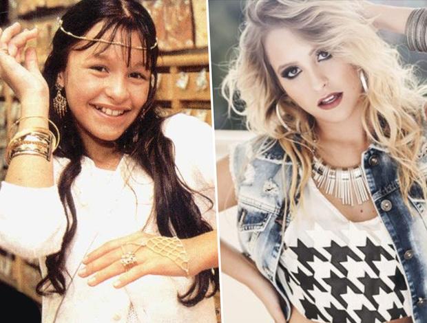 Фото №4 - Что выросло, то выросло: как повзрослели и изменились юные актеры сериалов нулевых