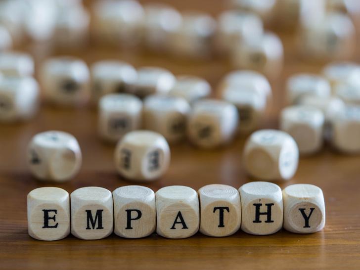 Фото №2 - Опасные чувства: 25 признаков того, что вы эмпат (и чем это чревато)