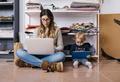 Как спокойно работать, когда все дома: 5 советов на время карантина