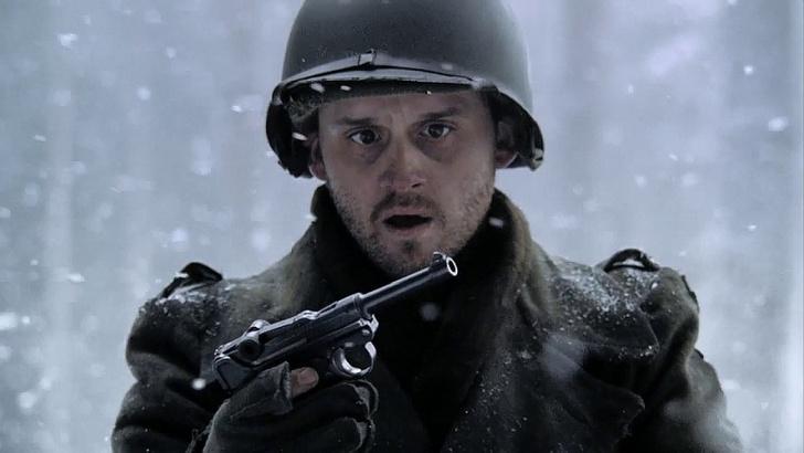 """Фото №6 - «Я дам вам """"Парабеллум""""!»— пять убойных фактов из жизни самого крутого немецкого пистолета"""