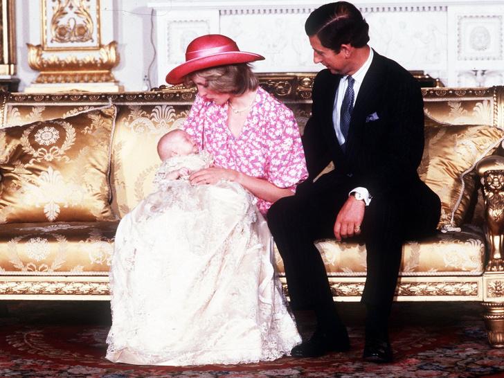 Фото №4 - Еще 10 любопытных правил королевской беременности, о которых вы точно не знали
