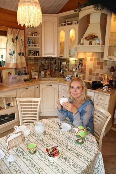Фото №3 - Алена Яковлева: «Я сделала это! Построила дом одна»