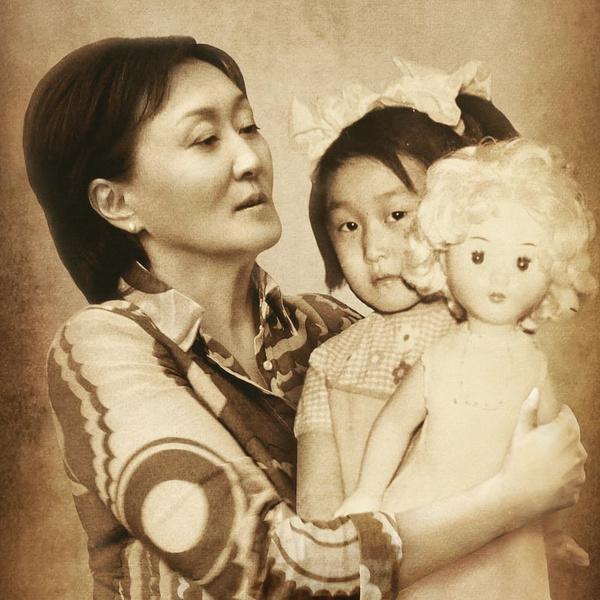 Фото №5 - Он полюбил другую женщину: «железная леди» Якутска о предательстве первого мужа, сделавшем ее сильнее