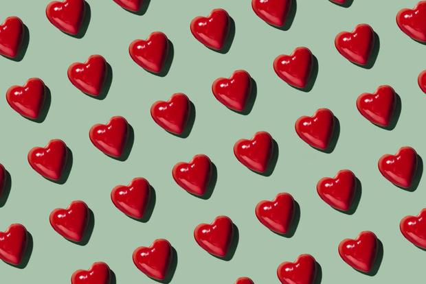 Фото №1 - На любой случай: 50 подписей для фото в Инстаграм ко Дню всех влюбленных