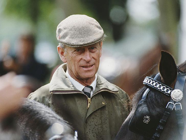 Фото №1 - Кому достанется титул герцога Эдинбургского после смерти принца Филиппа (и достанется ли вообще)