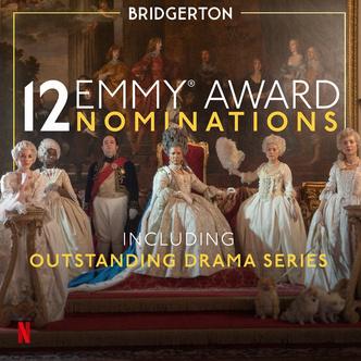 Фото №2 - «Ванда/Вижн», «Бриджертоны», «Эмили в Париже» и другие сериалы, номинированные на «Эмми-2021»