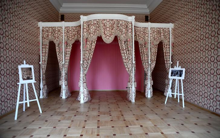 Фото №3 - 13 залов Александровского дворца в Царском селе открываются для посещения